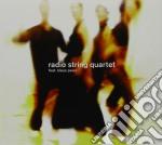 Klaus Paier - Radio String Quartet cd musicale di RADIO STRING QUARTET