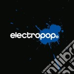 Electropop Vol.8 cd musicale di Artisti Vari