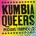 Kumbia Queers - Pecados Tropicales cd musicale di Queers Kumbia