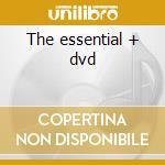 The essential + dvd cd musicale di Elvis Presley