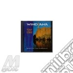 Windjana cd musicale di Tony O'connor