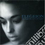 Elegeion - Through The Eyes Of cd musicale