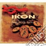 Ikon - Amongst The Runes cd musicale di Ikon