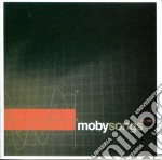 Moby - Songs cd musicale di MOBY