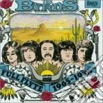 FULL FLYTE 1965/1970 cd musicale di BYRDS