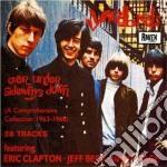 Over under sideways down cd musicale di Yardbirds The