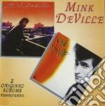 Mink Deville - Cabretta/return Magenta cd musicale di DEVILLE MINK
