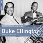 The rough guide to jazz legends: duke el cd musicale di Duke Ellington