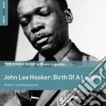 (LP VINILE) The rough guide to blues legends: john l lp vinile di Hooker john lee