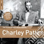 The rough guide to blues legends: charle cd musicale di Charley Patton