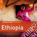 The rough guide to the music of ethiopia cd musicale di Artisti Vari
