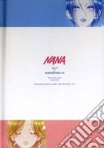 Nana - 707 Original Soundtrack (Libro+Cd) cd musicale di Morio Asaka