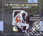 Le mythe de sisyphe cd musicale