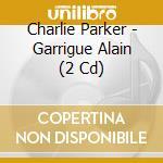 BD JAZZ / ALAIN GARRIGUE cd musicale di BDJ PARKER CHARLIE