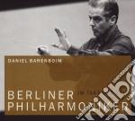 Beethoven Ludwig Van - Concerto Per Pianoforte N.1, Sinfonia N.7  - Barenboim Daniel  Pf/berliner Philarmoniker cd musicale di BEETHOVEN LUDWIG VAN