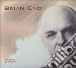 THE BOOK + COMPACT cd musicale di ENO BRIAN