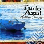 Antonio Onorato - Todo Azul cd musicale di Antonio Onorato