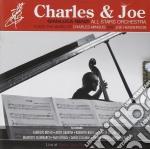 Gianluca Renzi All Stars Orchestra - Charles & Joe cd musicale di RENZI GIANLUCA