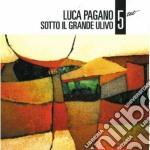Luca Pagano 5tet - Sotto Il Grande Ulivo cd musicale di PAGANO LUCA 5TET