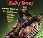Maurizio Rolli Big Band - Rolli's Tones cd musicale di ROLLI MAURIZIO
