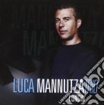 Luca Mannutza Trio - Longin' cd musicale di LUCA MANNUTZA TRIO