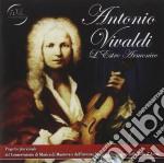 Cons.musica Mantova & Ist.val.aosta - L'estro Armonico-vivaldi cd musicale di Mantova Cons.musica
