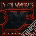 Alien Vampires - Evil Generation cd musicale di Vampires Alien