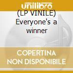 (LP VINILE) Everyone's a winner lp vinile di Chocolate Hot