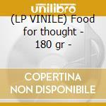 (LP VINILE) Food for thought - 180 gr - lp vinile di The Jb's