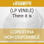 (LP VINILE) There it is lp vinile di James Brown