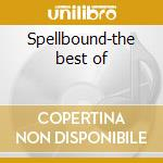 Spellbound-the best of cd musicale di Shannon Sharon