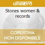 Stones women & records cd musicale di Acid mothers temple