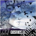 Mind games cd musicale di Cosmos
