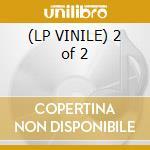 (LP VINILE) 2 of 2 lp vinile di Pulseproggramming