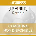 (LP VINILE) Rated r lp vinile di Queens of the stone age