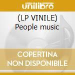 (LP VINILE) People music lp vinile di Band Fatback