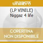 (LP VINILE) Niggaz 4 life lp vinile