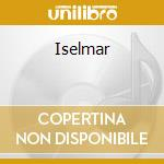 Iselmar cd musicale di Connection French