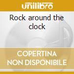 Rock around the clock cd musicale
