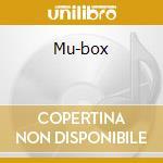 Mu-box cd musicale