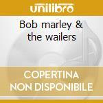 Bob marley & the wailers cd musicale