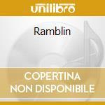 Ramblin cd musicale
