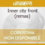 Inner city front (remas) cd musicale di Bruce Cockburn