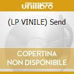 (LP VINILE) Send lp vinile di Wire