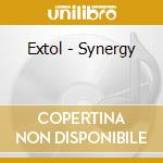 Extol - Synergy cd musicale