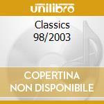 Classics 98/2003 cd musicale di Logowelt