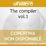 The compiler vol.1 cd musicale di Lee scratch perry