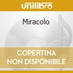 Miracolo cd musicale