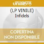 (LP VINILE) Infidels lp vinile