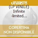 (LP VINILE) Infinite -limited edition- lp vinile di Eminem